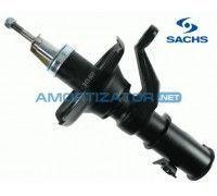 Амортизатор SACHS 313603, HONDA CIVIC VII, передний правый, газомасляный