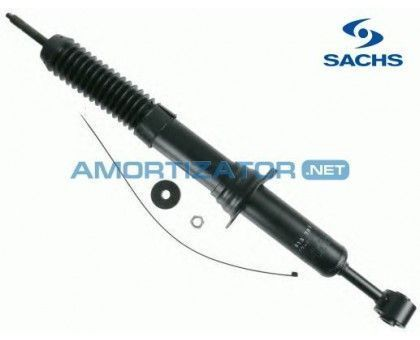 Амортизатор SACHS 313781, TOYOTA HILUX II пикап (_N_), передний, газомасляный