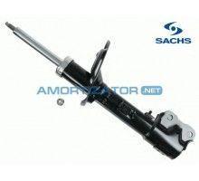 Амортизатор передний правый на Peugeot 4007, газомасляный Sachs 313881