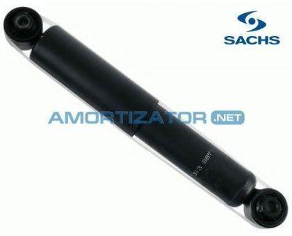 Амортизатор SACHS 313887, TOYOTA RAV 4 III (ZSA_, ACA_, ACE_, ALA_, GSA3_), задний, газомасляный