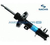Амортизатор SACHS 313926, ALFA ROMEO MITO (955), передний правый, газомасляный