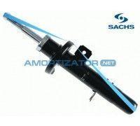 Амортизатор SACHS 313927, CITROEN C3 (FC_), передний правый, газомасляный