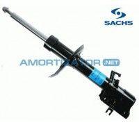 Амортизатор SACHS 314042, NISSAN X-TRAIL (T31), передний правый, газомасляный