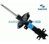 Амортизатор SACHS 314133, FIAT MAREA (185), передний, газомасляный