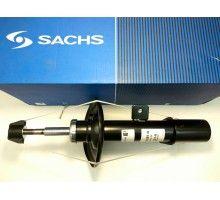 Амортизатор передний правый на Peugeot Partner Tepee, газомасляный Sachs 314889