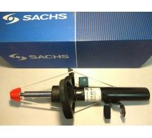 Амортизатор передний левый на Ford Focus III, газомасляный Sachs 315469