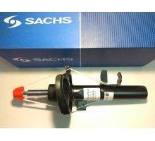 Амортизатор передний правый на Ford Focus III, газомасляный Sachs 315470