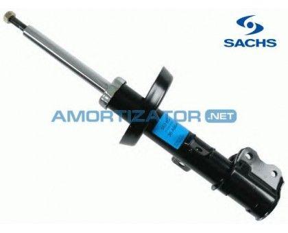 Амортизатор SACHS 553682, SAAB 9-5 (YS3E), передний, газомасляный