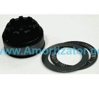 Опора и опорный подшипник переднего амортизатора SACHS 802267