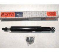 Амортизатор задний Daewoo Lanos, газомасляный SATO tech 20975R