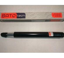 Амортизатор передний ВАЗ 2114, газомасляный SATO tech 21238F