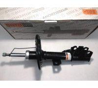 Амортизатор передний правый Toyota Camry 40, газомасляный SATO tech 21954FR