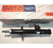 Амортизатор задний правый Daewoo Gentra, газомасляный SATO tech 22000RR