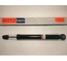 Амортизатор задний Hyundai Accent 2005-2010, газомасляный SATO tech 22093R