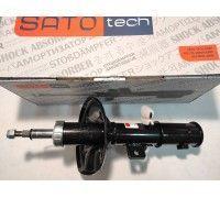 Амортизатор передний правый KIA Cerato 2004-2008, газомасляный SATO tech 22156FR