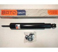 Амортизатор задний Daewoo Lanos, масляный SATO tech 32858R