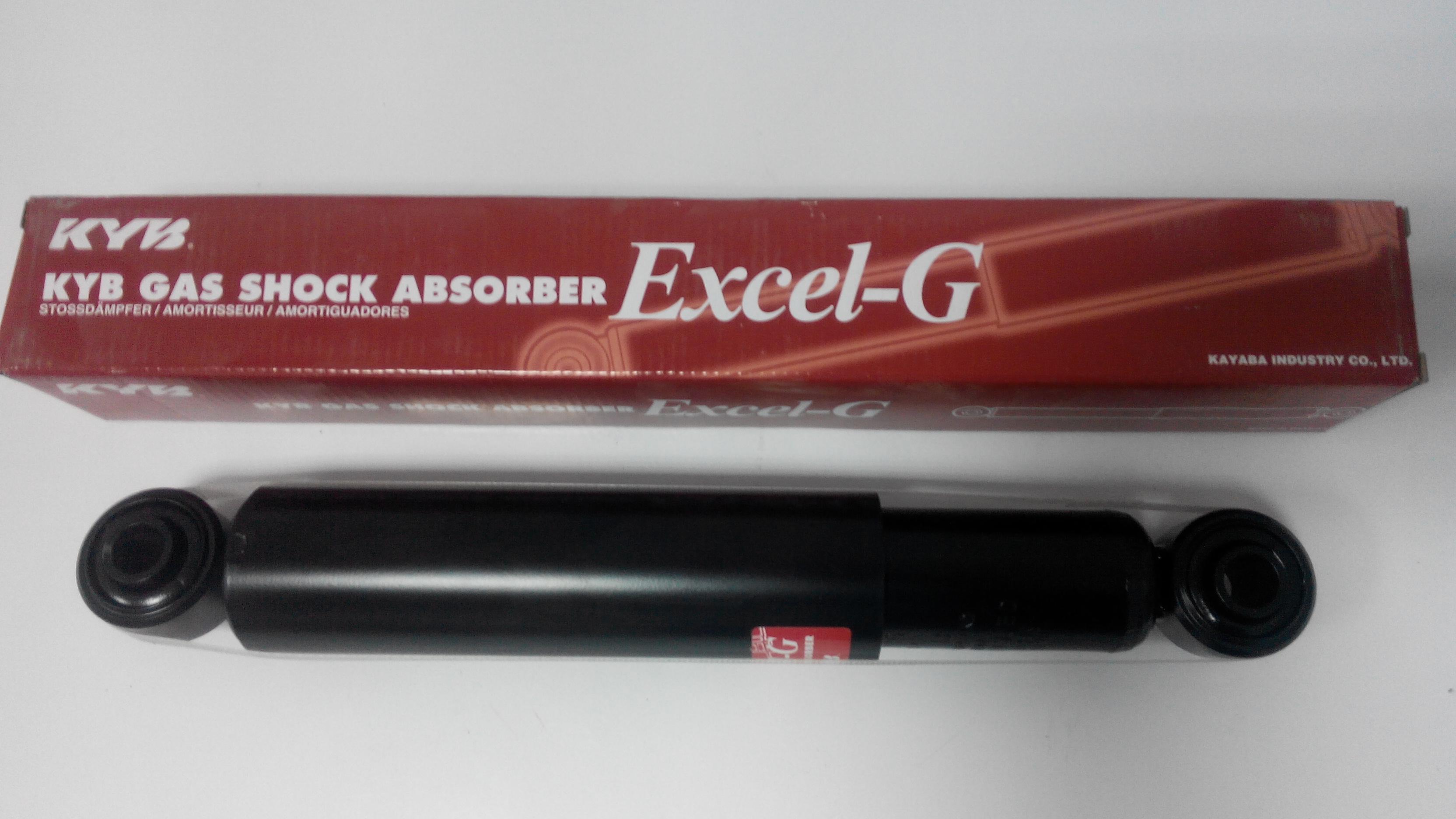 Stoßdämpfer Excel-G KAYABA KYB 341463