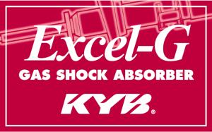 Амортизаторы Kayaba Excel-G