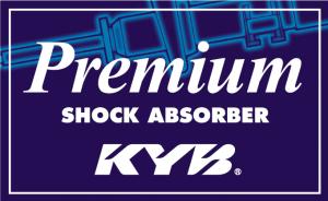 Амортизаторы Kayaba Premium