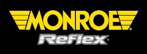 Амортизаторы Monroe Reflex